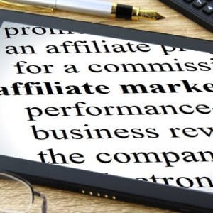 what is affiliate marketing - whatblag.com